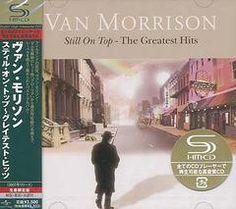 Still On Top - The Greatest Hits Van Morrison [CD]