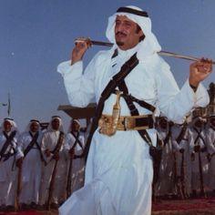 King Salman Saudi Arabia, Saudi Arabia Prince, Ksa Saudi Arabia, Saudi Arabia Photos, Saudi Princess, Saudi Arabia Culture, National Day Saudi, Saudi Men, Eid Photos