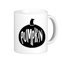 SthAmazing Pumpkin Cat Coffee Mugs Pottery Coffee Mugs -- Don't get left behind, see this great cat product : Cat mug Cat Coffee Mug, Cat Mug, Pin Image, Pumpkin, Pottery, My Favorite Things, Amazon, Pets, Nice