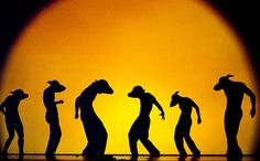 A groundbreaking fusion of shadow theatre, dance, circus and concert, Shadowland has toured the world, seen by nearly half a million people....