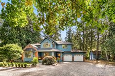Just Sold at Asking Price in North Bend! Congratulations to the happy seller! Looking to list your home this Summer, give us a call!