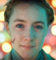 Saoirse Ronan as Agatha