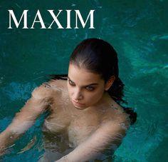(Photo: Gilles Bensimon for Maxim)