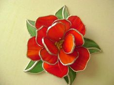 3-D Rose - Delphi Artist Gallery