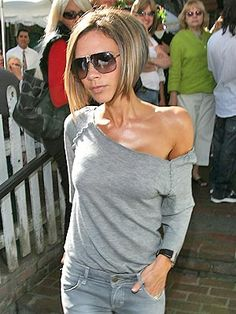 Victoria Beckham (Britain): Top 10 hottest WAGs http://topyaps.com/top-10-hottest-wags