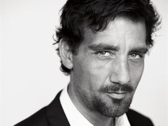 Clive Owen (3 October 1964) - English actor
