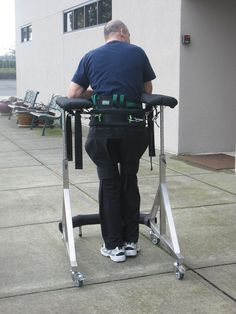 31 Desirable What Home Users say about the Gait Harness System ...