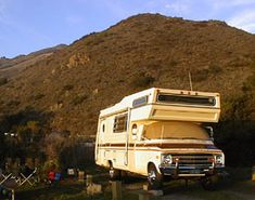 Classic Class C Motorhome For Sale By Owner - Toyota Mini ...