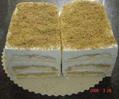 ŠPANSKI VJETAR Definitivno jedan od najboljih kolača