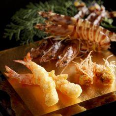 tempura(shrimp)