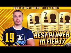 http://www.fifa-planet.com/fifa-17-tips-and-tricks/fifa-17-road-to-division-1-19-best-most-overpowred-player-in-fifa-17-ultimate-team-how-to-win/ - FIFA 17 ROAD TO DIVISION 1 #19 - BEST & MOST OVERPOWRED PLAYER IN FIFA 17 ULTIMATE TEAM - HOW TO WIN  FIFA 17 ROAD TO GLORY – HOW TO WIN GAMES IN ULTIMATE TEAM – BEST OP PLAYER IN FIFA 17 ►Cheap Game Codes & XBOX & Playstation Prepaid Cards & Codes – https://www.g2a.com/r/krasi – Discount