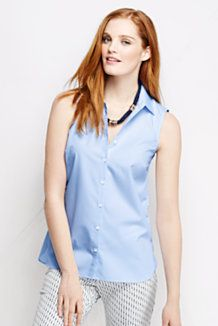 Blouses for Women | Lands' End
