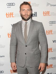 Pin for Later: TV Stars & Oscar Nominees: See Who's in For Insurgent, the Divergent Sequel Jai Courtney as Eric Courtney will again face off with Tris as Eric, a villainous Dauntless member.