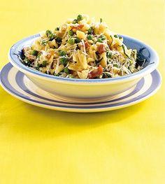 Rezept für Nudel-Risotto bei Essen und Trinken. Ein Rezept für 2 Personen. Und weitere Rezepte in den Kategorien Gemüse, Käseprodukte, Nudeln / Pasta, Schwein, Alkohol, Hauptspeise, Dünsten, Kochen.