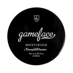 It's all a game! Triumph & Disaster aus Neuseeland hilft, das Gesicht in jeder Lebenslage zu wahren, #Aftershave #Rasur #Männerpflege