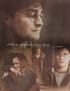 *sigh* Because Harry/Hermione are the best. Always Harry Potter, Harry Potter Hermione Granger, Harry Potter Tumblr, Harry Potter Cast, Harry Potter Quotes, Harry Potter Fandom, Harry Potter World, Jarry Potter, Harry Potter Wallpaper