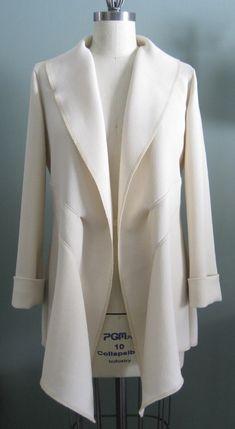Pattern Reviews> Vogue Patterns> 1364 (Misses' Jacket)