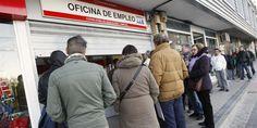 2012 cierra con casi seis millones de parados | BolsaSpain
