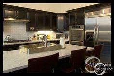 LOVE Tori & Dean's kitchen