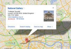Google Maps bubble free PSD