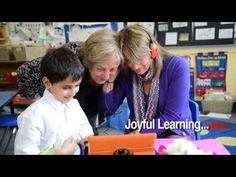 Joyful Learning: The Reggio Inspired Approach to Education - YouTube