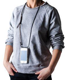 Handyhuelle fuer I-phone  4 4s. 5c 5s 6G Modell von blueANDtrue