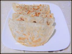 Vegetarian Mexican Quesadillas ~ Sneha's Recipe