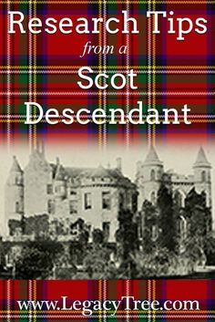 One of our expert Genealogists shares genealogy tips on researching your Scottish ancestry and Family History Genealogy Websites, Genealogy Chart, Genealogy Research, Family Genealogy, Genealogy Forms, Genealogy Humor, Free Ancestry Sites, Family Tree Research, Genealogy Organization