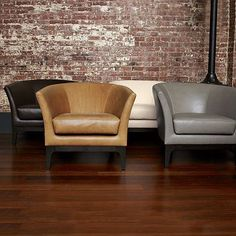 Similar camel tulip chair spotted @Homegoods for $199 vs. @westelm for $599