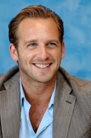 """Josh Lucas---he has that """"nice guy"""" look about him, but he could also break your heart in a New York minute."""