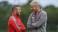 'Wilshere has a real football brain'