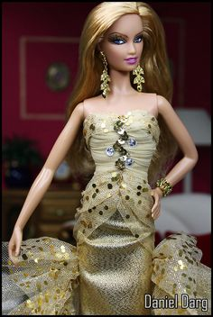 Barbie 50 Th Anniversary | Flickr - Photo Sharing!