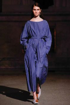Creatures of Comfort - Fall 2015 Ready-to-Wear - Look 4 of 38 #AW2016 #NYFW