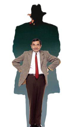 Mr.Bean (Rowan Atkinson) intepreterà il commissario Maigret per due film della tv britannica... Ma era proprio l'unico attore disponibile?