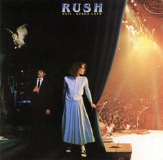 Exit Stage Left - Rush