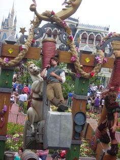 Festival of Smolders Parade