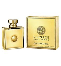 #Versace Oud #Oriental Eau De #Parfum #100ml #10182704 #520 #Advantage card #points. #Versace Oud #Oriental Eau De #Parfum #100ml - The #seduction of a #sunset in the #desert; a warm #breeze #carrying #thoughts #away. FREE #Delivery on #orders over 45 GBP. #(Barcode EAN=8011003818167)