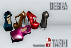 TASHI Debra | New at Fabulous  Fabulous SLURL maps.secondlife.com/secondlife/Disco%20Italy/170/130/176