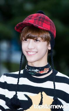 Jaemin @ Music Bank