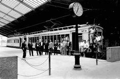 """Elegante y cosmopolita. Algun dia en nuestra historia, """"El Ferrocarrilde los Altos."""" 1930, 1933 Guatemala Ciudad.♡♡♡"""