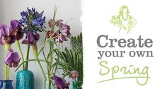 Campagne 'Create your own'