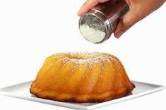 7 Minuten Gugelhupf Dairy, Cheese, Baking, Desserts, Food, Spice, Vanilla, 3 Ingredient Cakes, Dessert Ideas