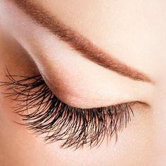 Eyelash & Eyebrow Growth Serum with KGF & Peptides Beautiful Eyelashes, Natural Eyelashes, Fake Eyelashes, Beautiful Eyes, Russian Eyelash Extensions, Volume Eyelash Extensions, Brow Extensions, Eyelash Enhancer, Eyelash Serum