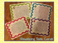 Visualizing task cards. Free!