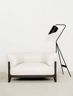London Design Festival 2016 - DPAGES Review - Christophe Delcourt SWN Floor Lamp