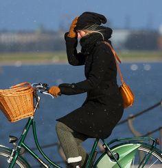 Copenhagen Bikehaven by Mellbin - Bike Cycle Bicycle - 2013 - 0060