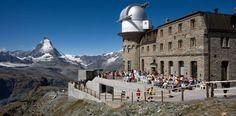 3100 KULMHOTEL GORNERGRAT - Highest Hotel in Swiss Alps (30 min train from Zermatt)