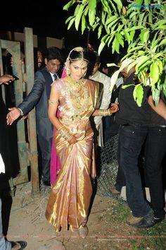 Kanjeevaram Saree Combo Colours