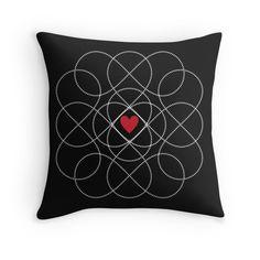 Infinity Love Pattern
