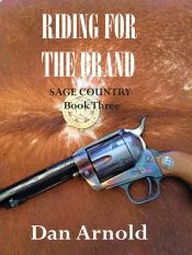 Riding For The Brand by Dan Arnold - OnlineBookClub.org Book of the Day! @arnold7791 @OnlineBookClub